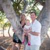 The Riley Family-Kona Family Photography