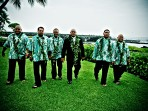 Kona Wedding, The Grooms Party