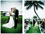 Kona Wedding by the Beach