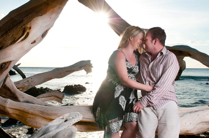 Waialea Beach, Kona Maternity