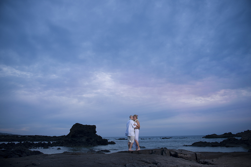 Big Island Photographer, Kona Wedding