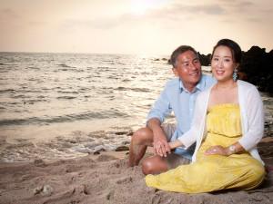 Kona Family Photographer, Kukio Beach