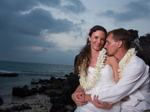 Kona Wedding Photographer, four seasons wedding