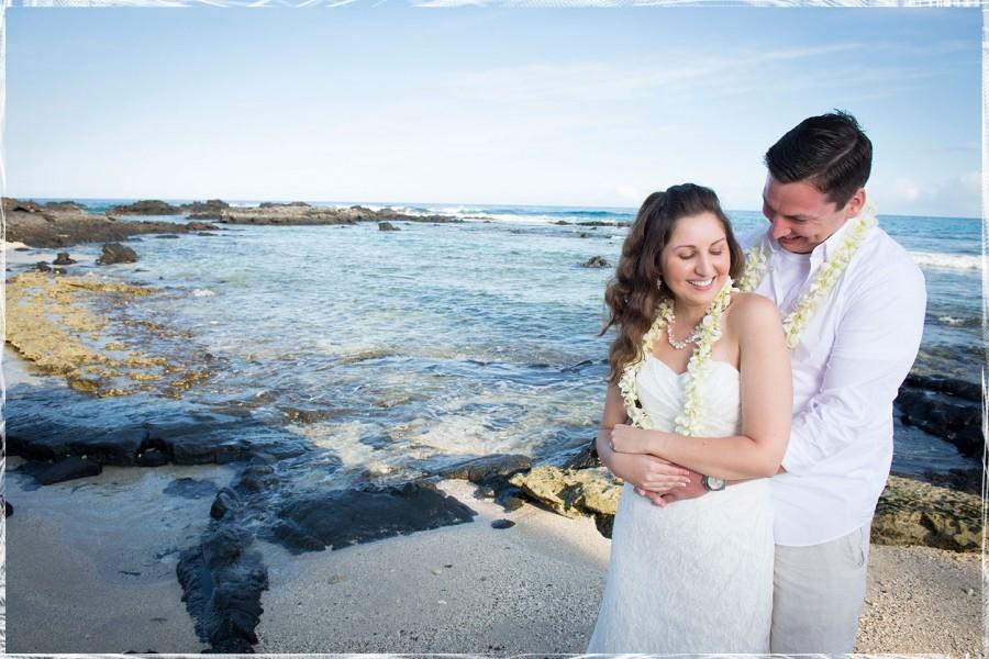 Kona Photographer, Kona Wedding