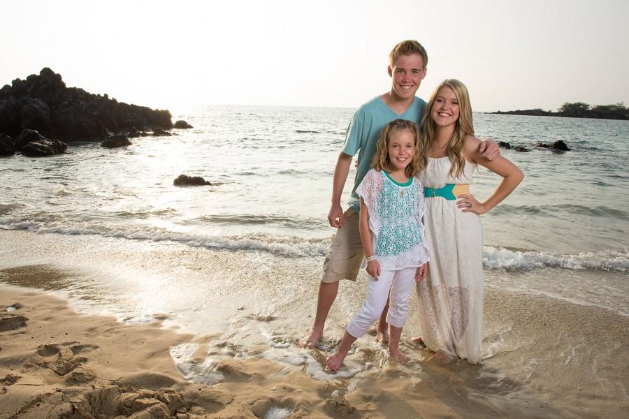 Kona Family Photographer, Big Island Family Photos