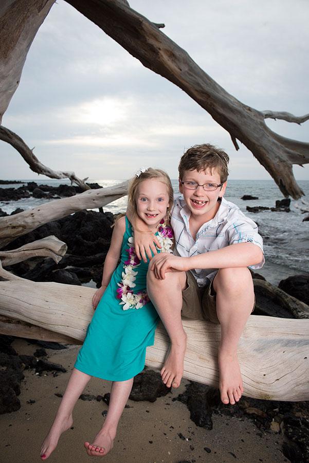Kona Family Photographer, Big Island Photographer