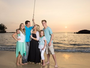 Kona Family Photographer, Kohala Family Photographer