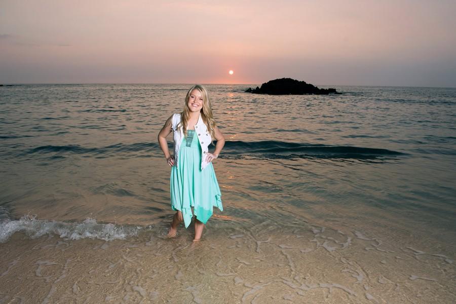 Kona Family Photographer, Kona Beach Family Photographer