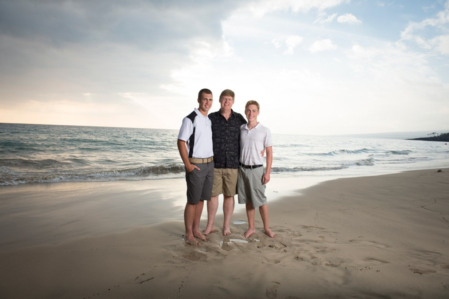 Hawaii Family Portrait Photography, 96740