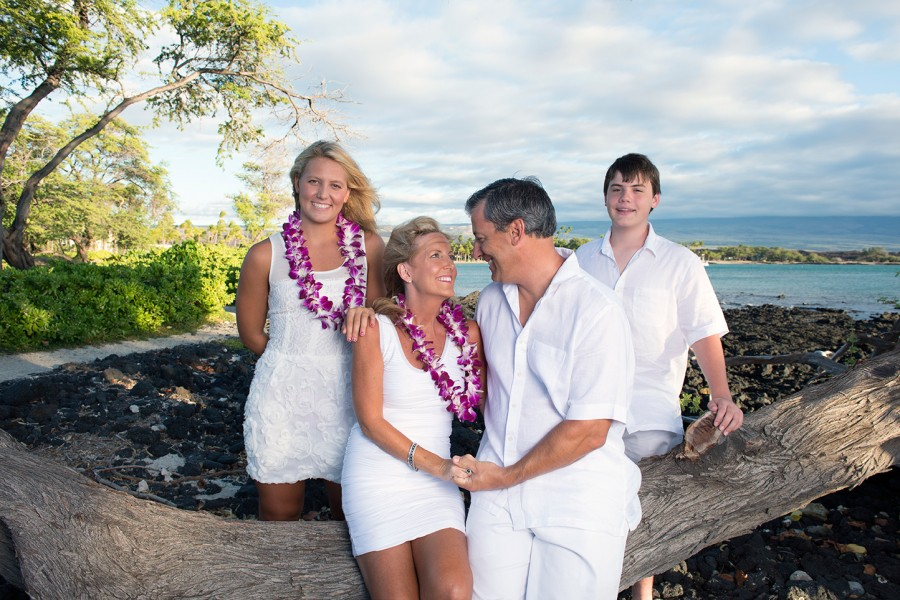 Big Island ,Kona Family Photographer