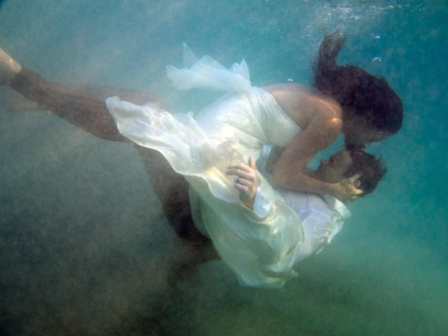 Kona Trash the Dress Photographer