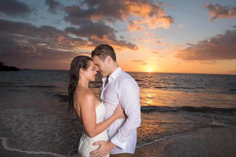 Beach Photographer, Big Island