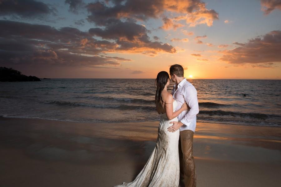 Kona Photographer, Sunset Photos