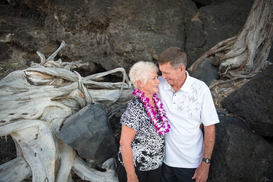 Kona Photographer, Big Island Family Photos