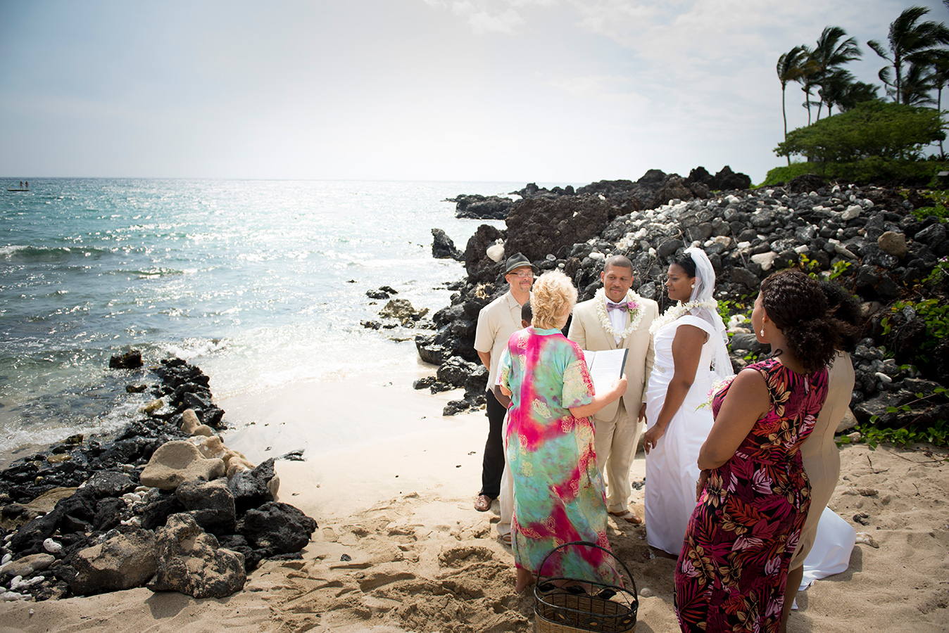 Island Wedding Photographer