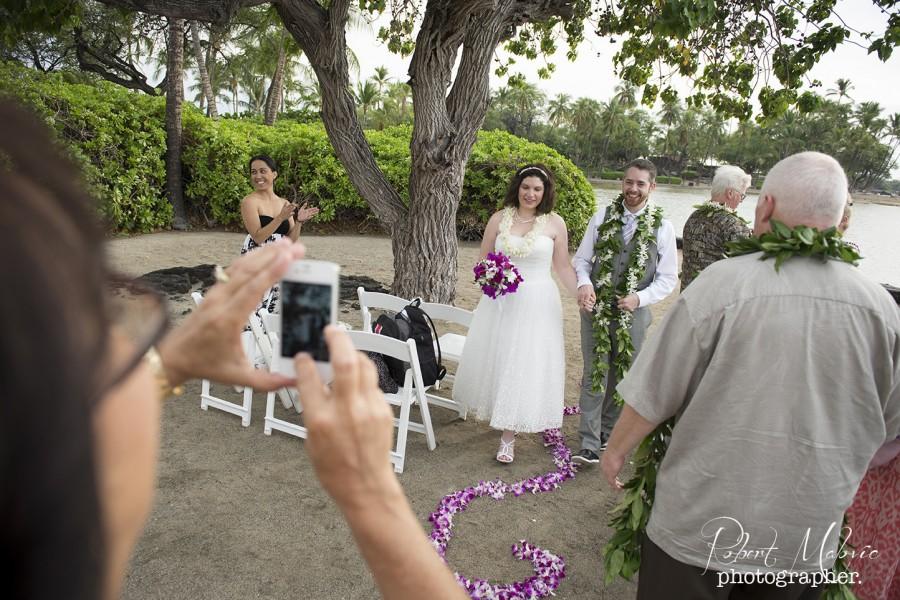 Kona Wedding Photography, Waikoloa Beach Marriott Resort and Spa Wedding