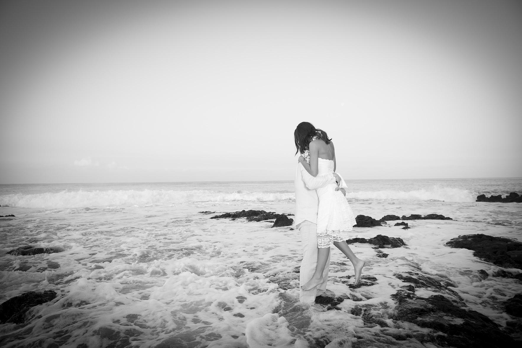 Amanda and Chad | Robert Malovic Photography: Big Island Wedding ...