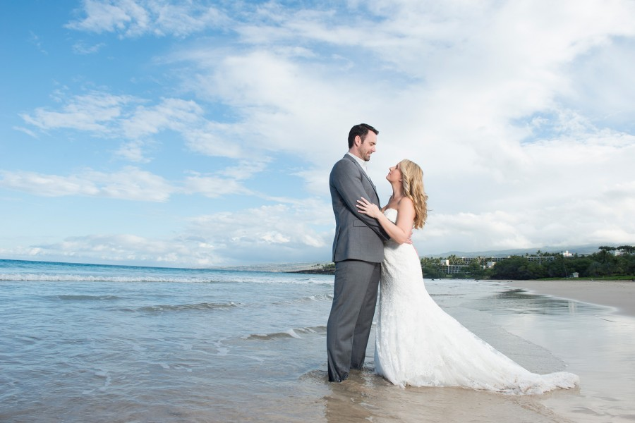 Kailua Kona Trash the Dress Photography04