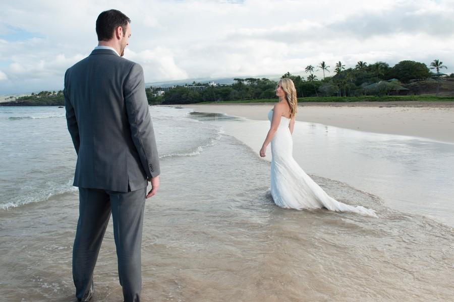 Kailua Kona Trash the Dress Photography05