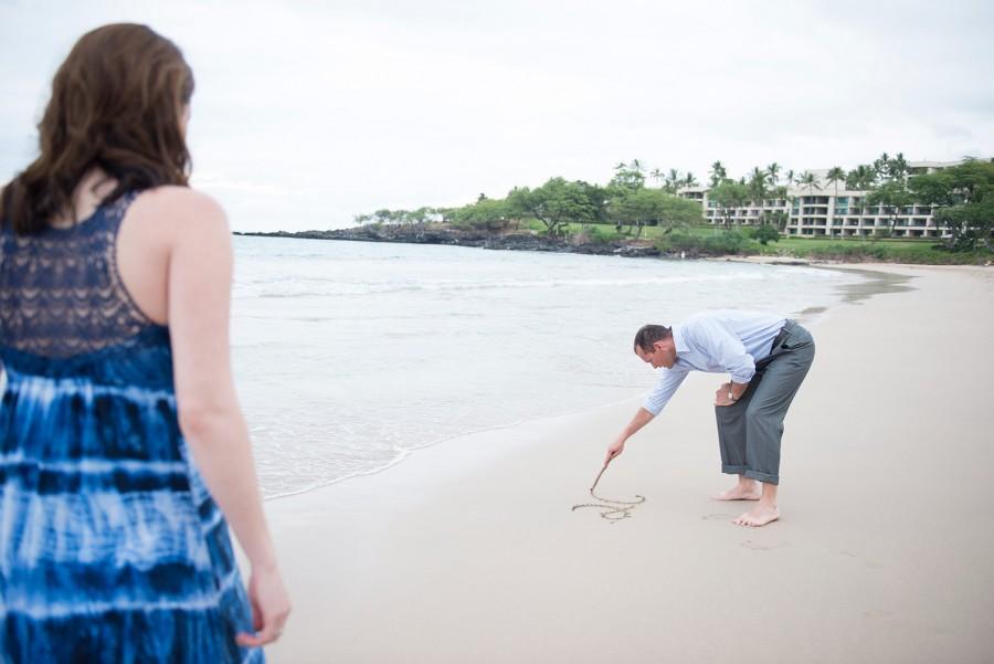 Kailua Kona Photographer, Hawaiian Islands Wedding