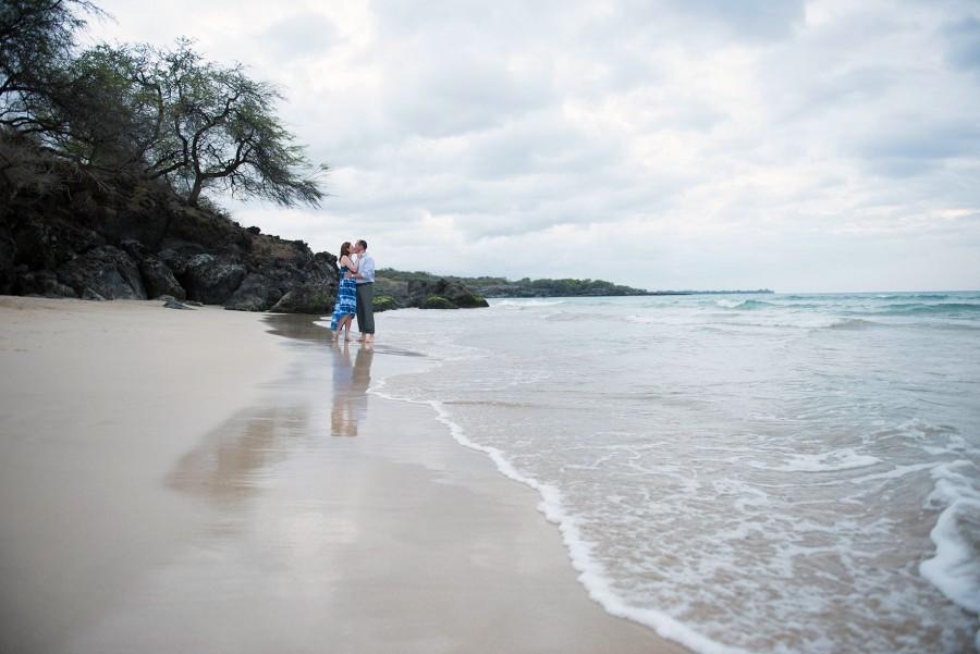 Kailua Kona Photographer, Big Island Beach Wedding