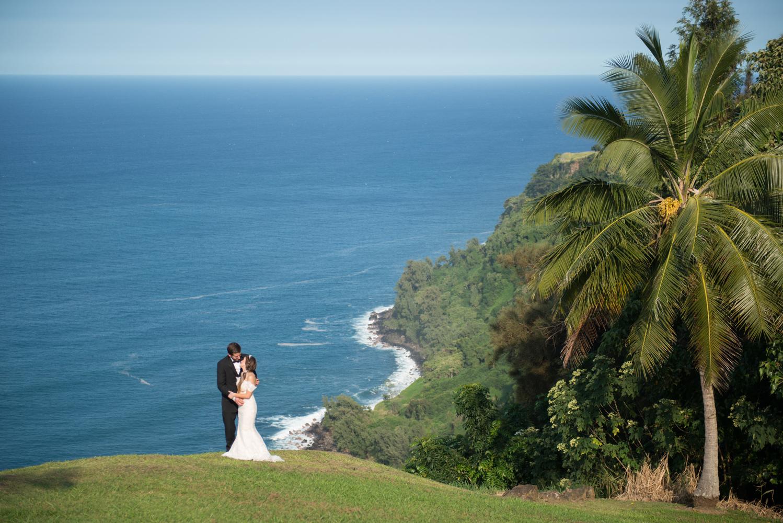 Big Island Wedding, Waipio Valley01