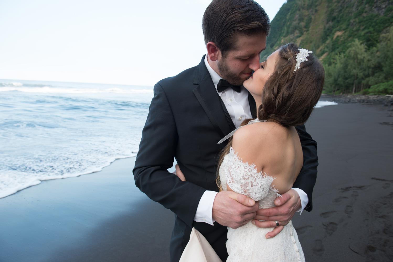 Big Island Wedding, Waipio Valley04