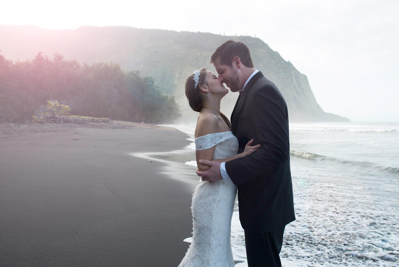 Big Island Wedding, Waipio Valley06