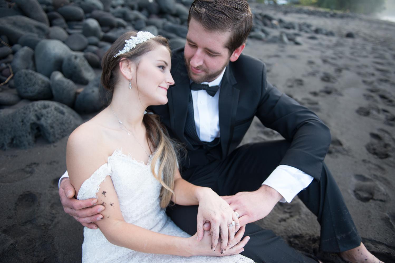 Big Island Wedding, Waipio Valley08