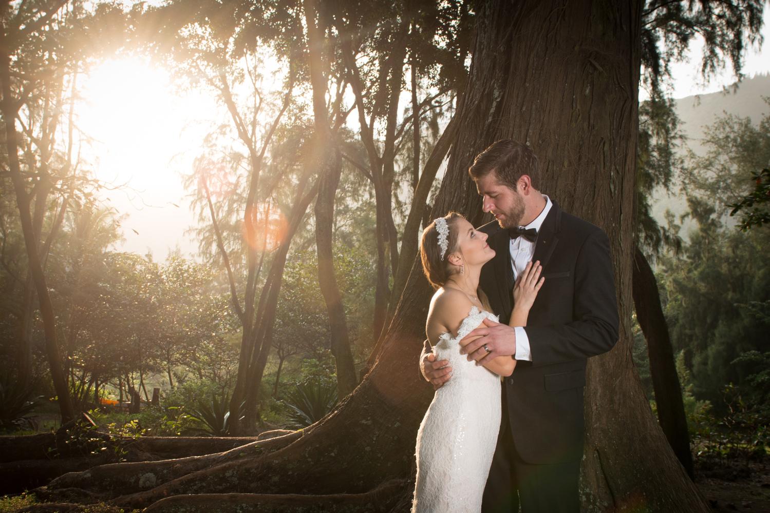 Big Island Wedding, Waipio Valley09
