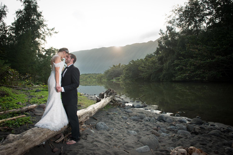 Big Island Wedding, Waipio Valley10