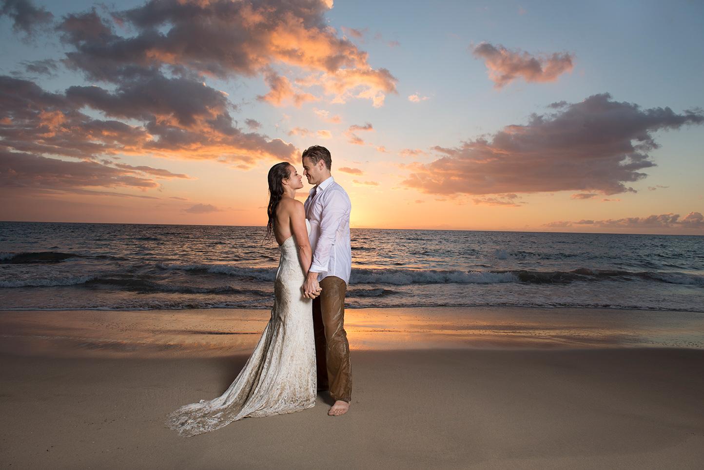 Big Island Beach Weddings